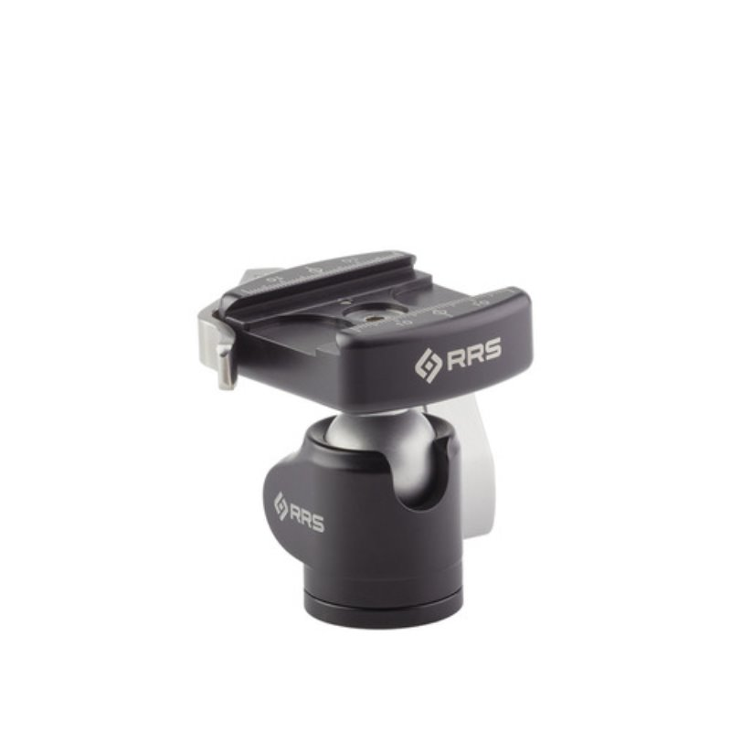 [RRS] BH-25 Ballhead with Compact Lever-Release Clamp