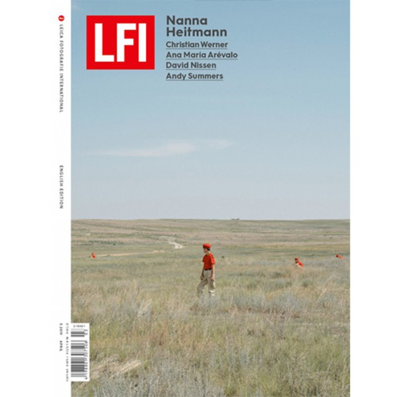 LFI Magazine 3/2019 APRIL