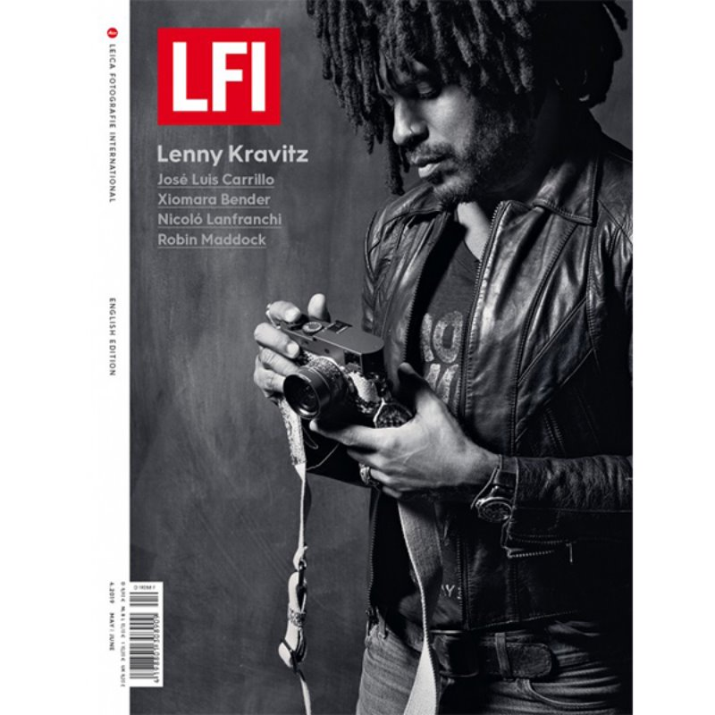 LFI Magazine 4/2019 MAY | JUNE